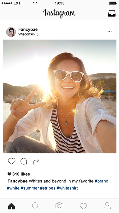 User Generated Content is on the rise