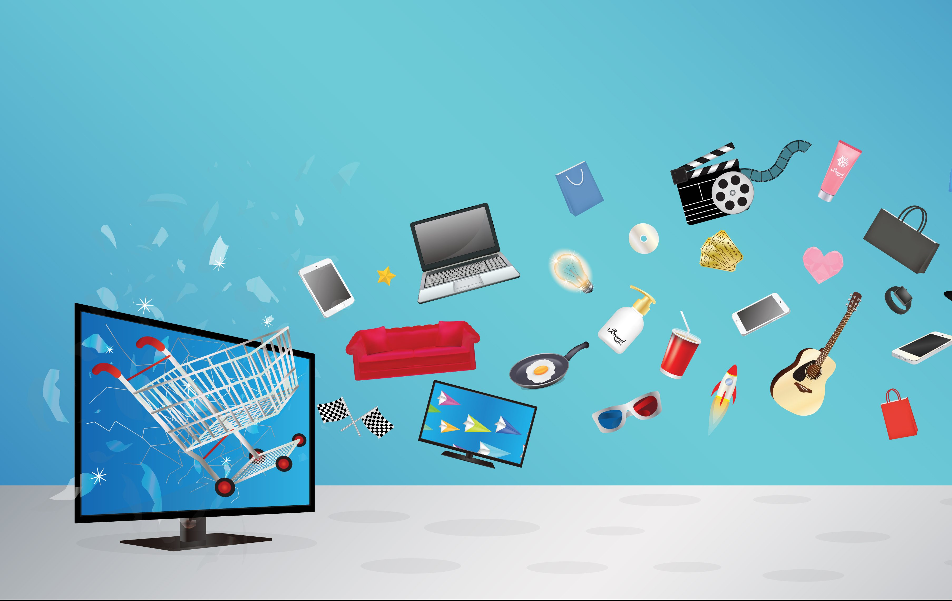 Spice Up Your Retail Business This Holiday Season Using Interactive Videos In These 4 Ways!