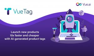 VueTag - An AI-powered Product Tagging Tool