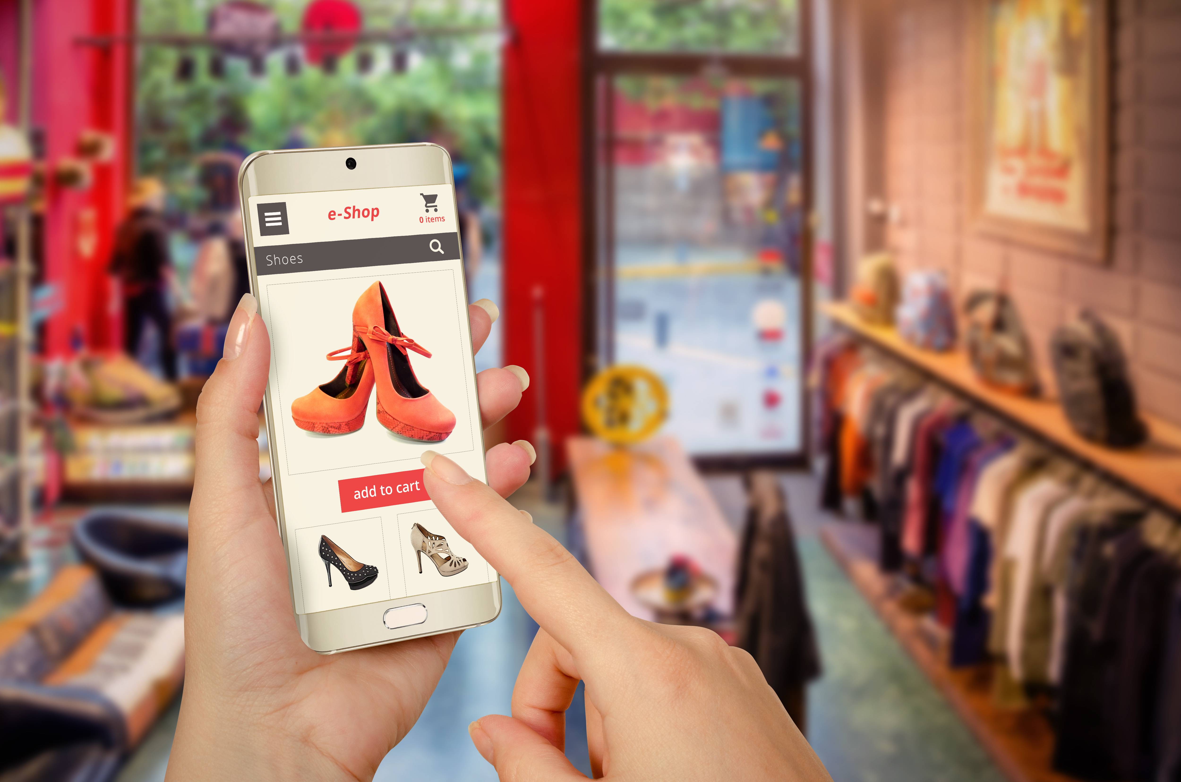 Fashion Product Tagging: Here's Why You Need it Today!