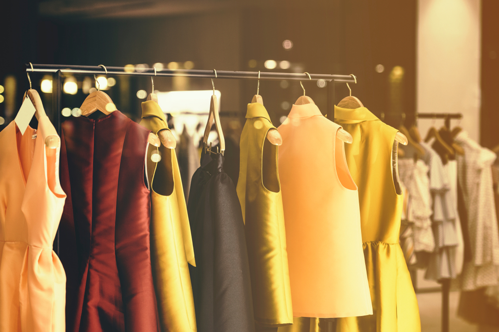 4 Things Fashion Retail Was Thankful For In 2018
