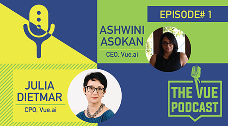 The Vue Podcast: Leaders in Retail | Ashwini Asokan & Julia Dietmar