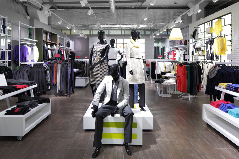 All In The Eyes Of The Beholder Using Visual Merchandising To Transform The In Store Experience Vue Ai Blog