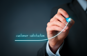 Personalization - Customer Satisfaction