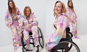 adaptive fashion - fashion tech