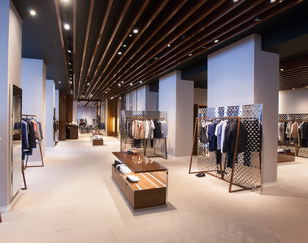 Vue Retail Experiences: Fashion Brands Giving Experiential Retail A Whole New Meaning