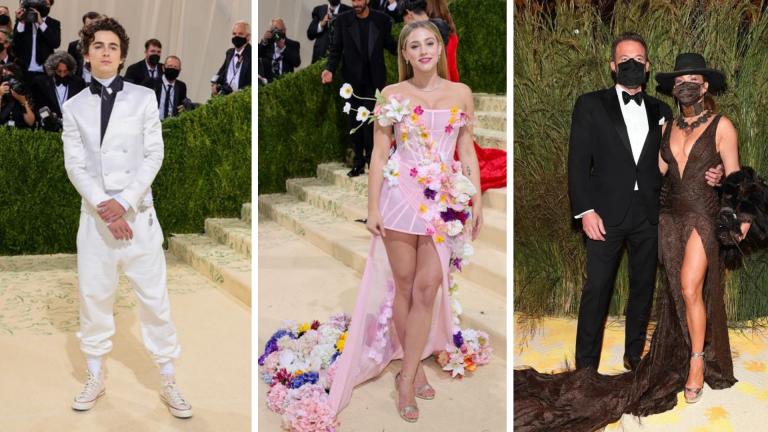 The Met Gala's Evolution & Its Impact On Luxury Fashion Retail