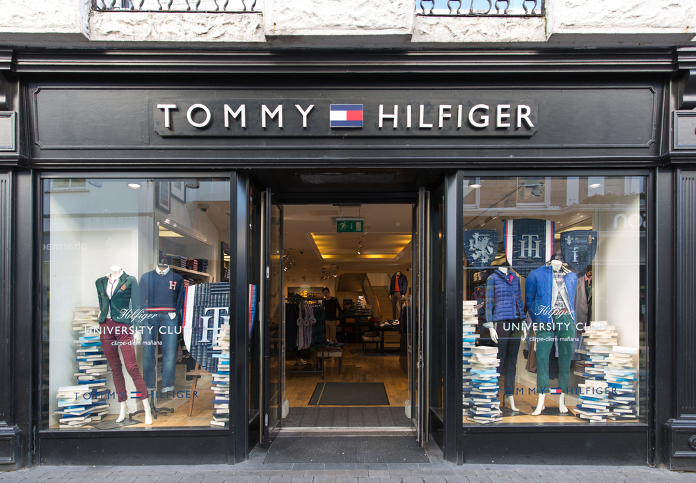 How Tommy Hilfiger took the American Dream Global