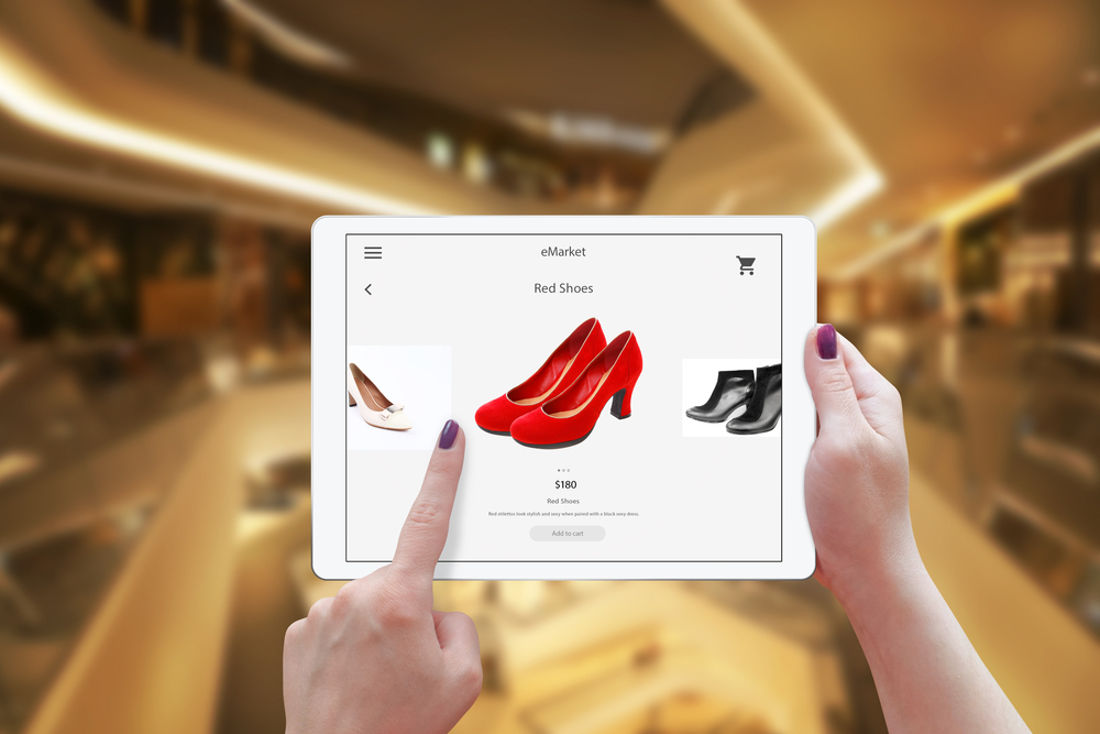 Visual Search, a Game Changer in Fashion Retail