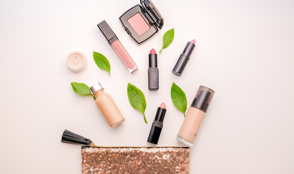 The Theory of Sustainable Zero Waste Beauty