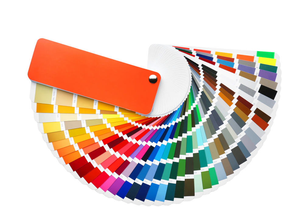 How To Use Color Effectively To Improve Shopper Experience