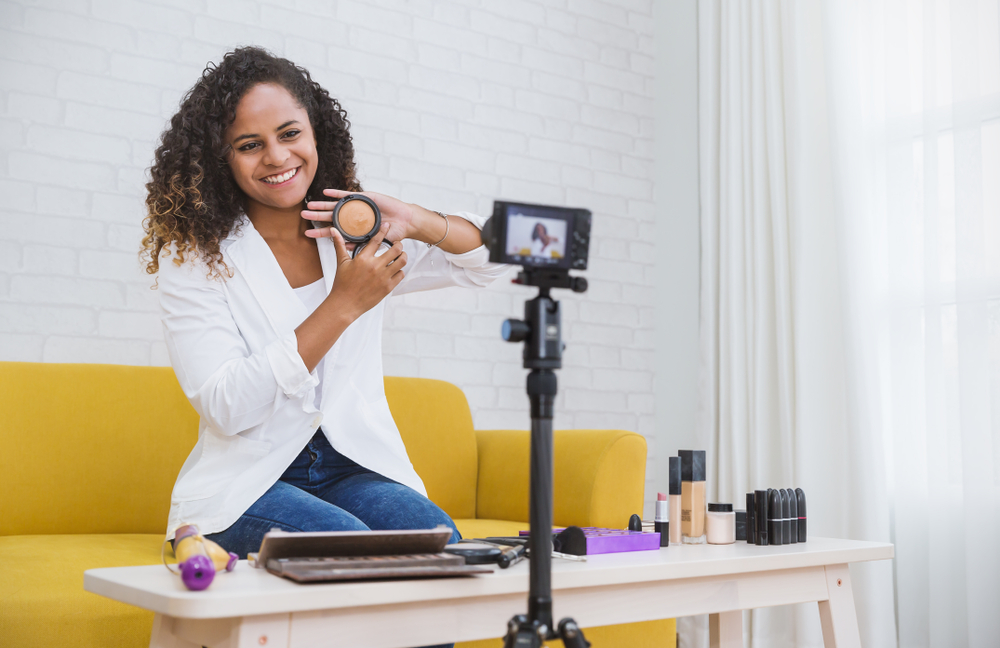 Why Makeup Users, And Brands, Are Heading Over To YouTube