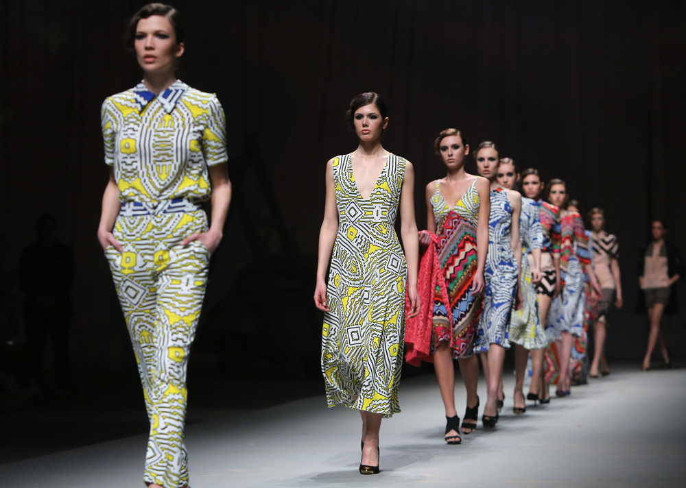 World's Best Fashion Weeks Beyond The Big-Four Circuit