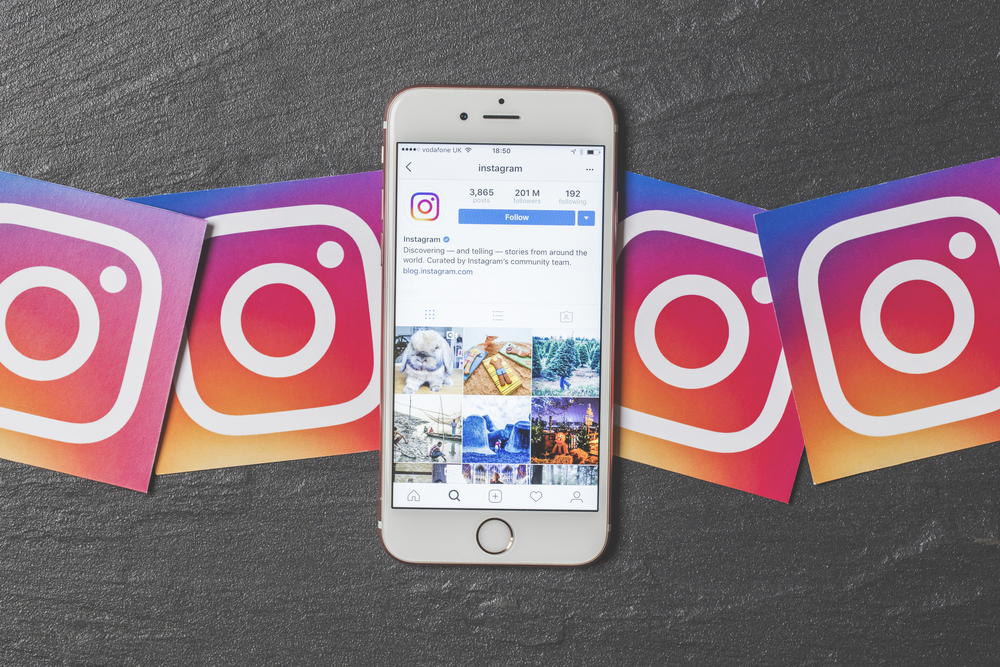 Where Trends Are Born: Instagram As A Sales Platform