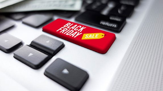 How To Prepare Your Online Stores For Black Friday