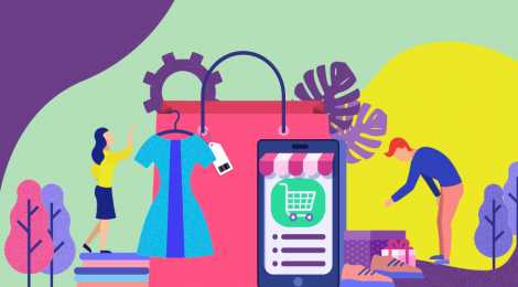 Personalization | The secret sauce for increasing e-commerce revenue