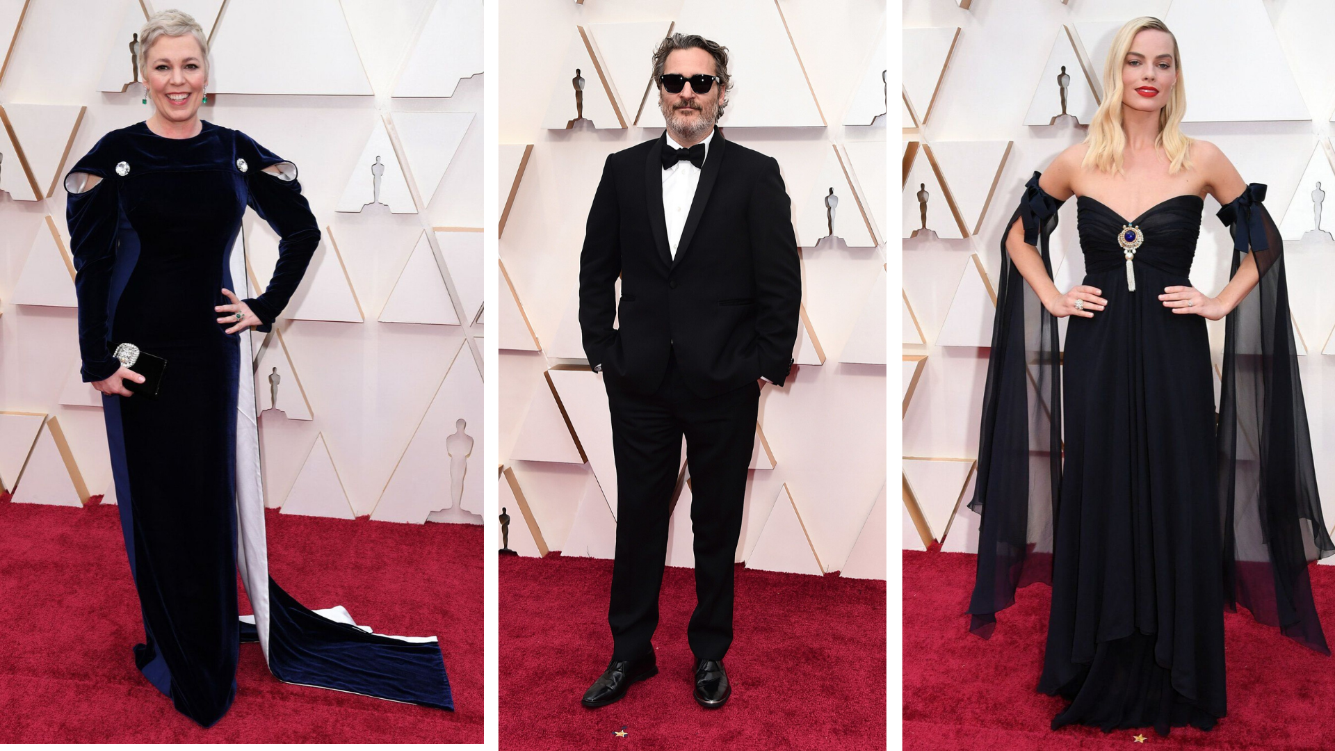 Sustainable Fashion Takes Over The Oscars Red Carpet