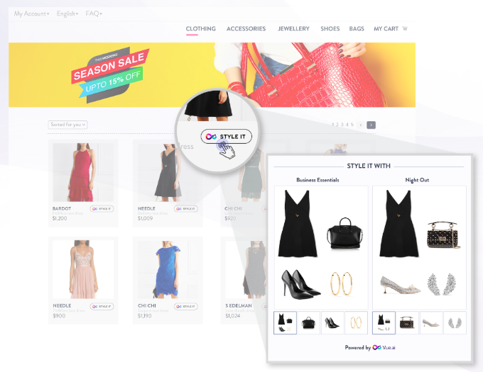 Personalization: Styling as a value add boosts brand loyalty