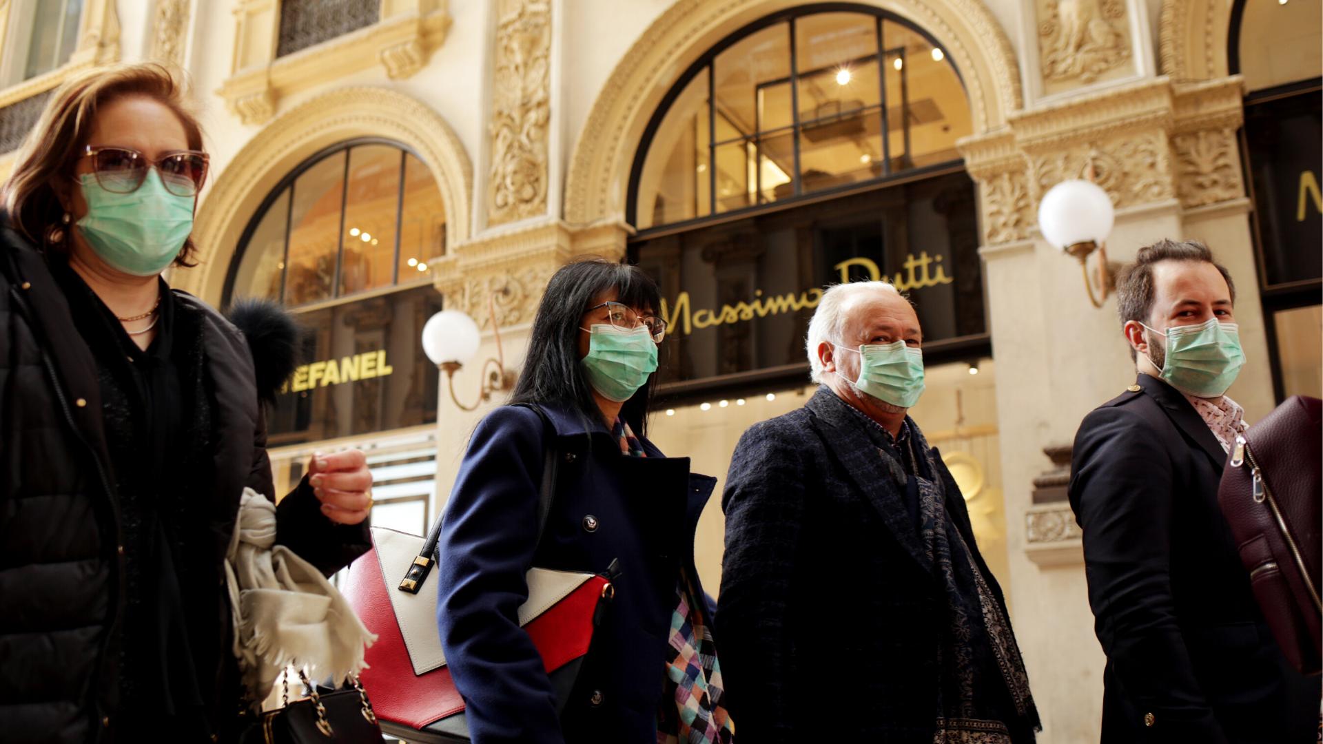 Three Ways Coronavirus Is Impacting Retail