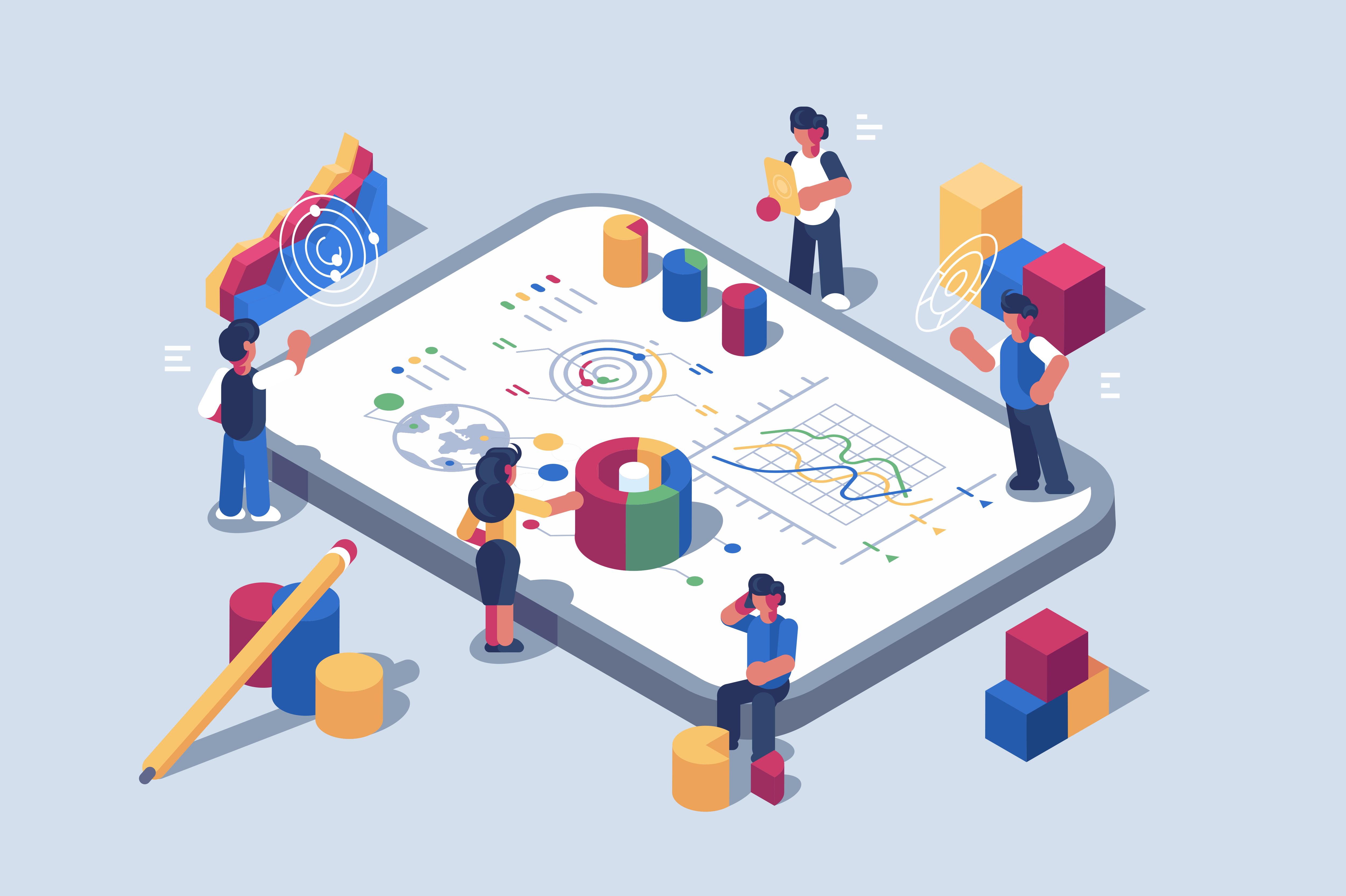 Data Intelligence: The Key To Powering Personalization