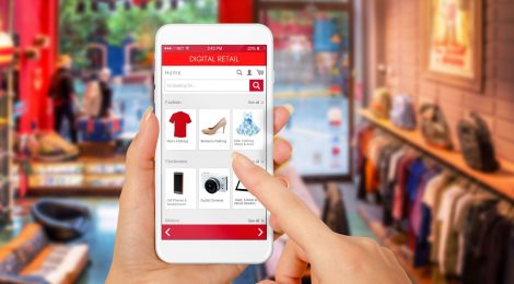 Digital retail: Quick, easy ways for digital transformation of your retail business