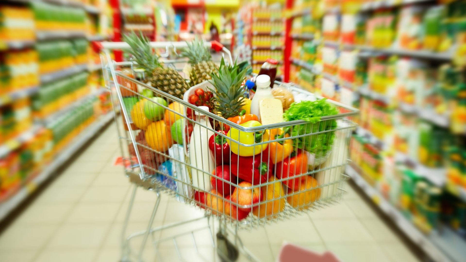 What Grocery Retailers Can Learn From The Amazon Fresh Stores