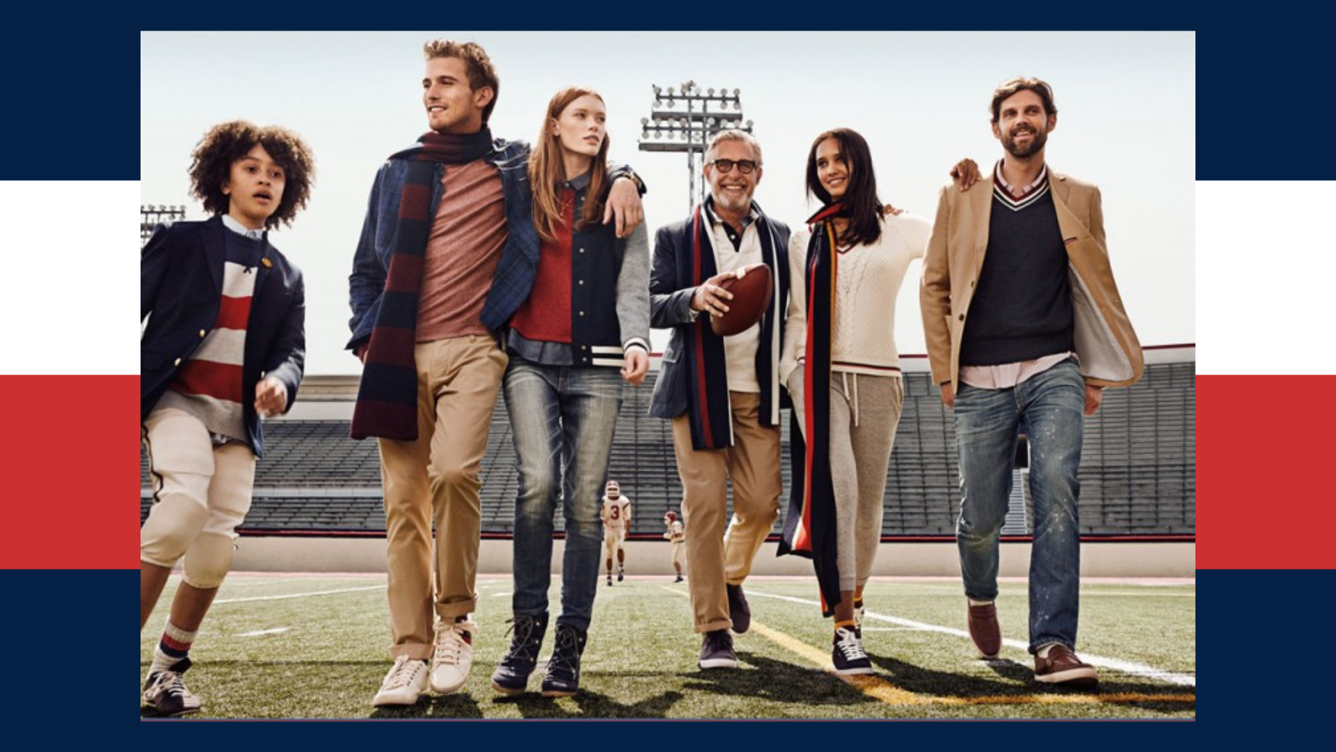 Why We're Betting On Tommy Hilfiger To Steer The Circular Fashion Movement