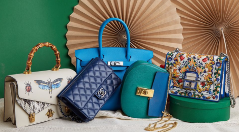 Here's how The Luxury Closet is reinventing luxury shopping