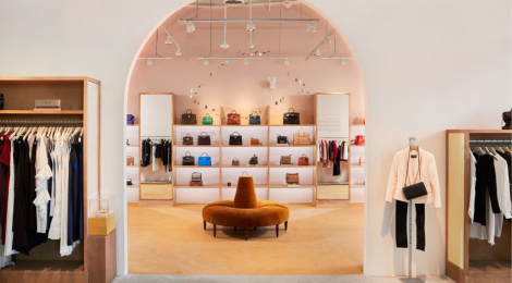 The Rise of Luxury Consignment
