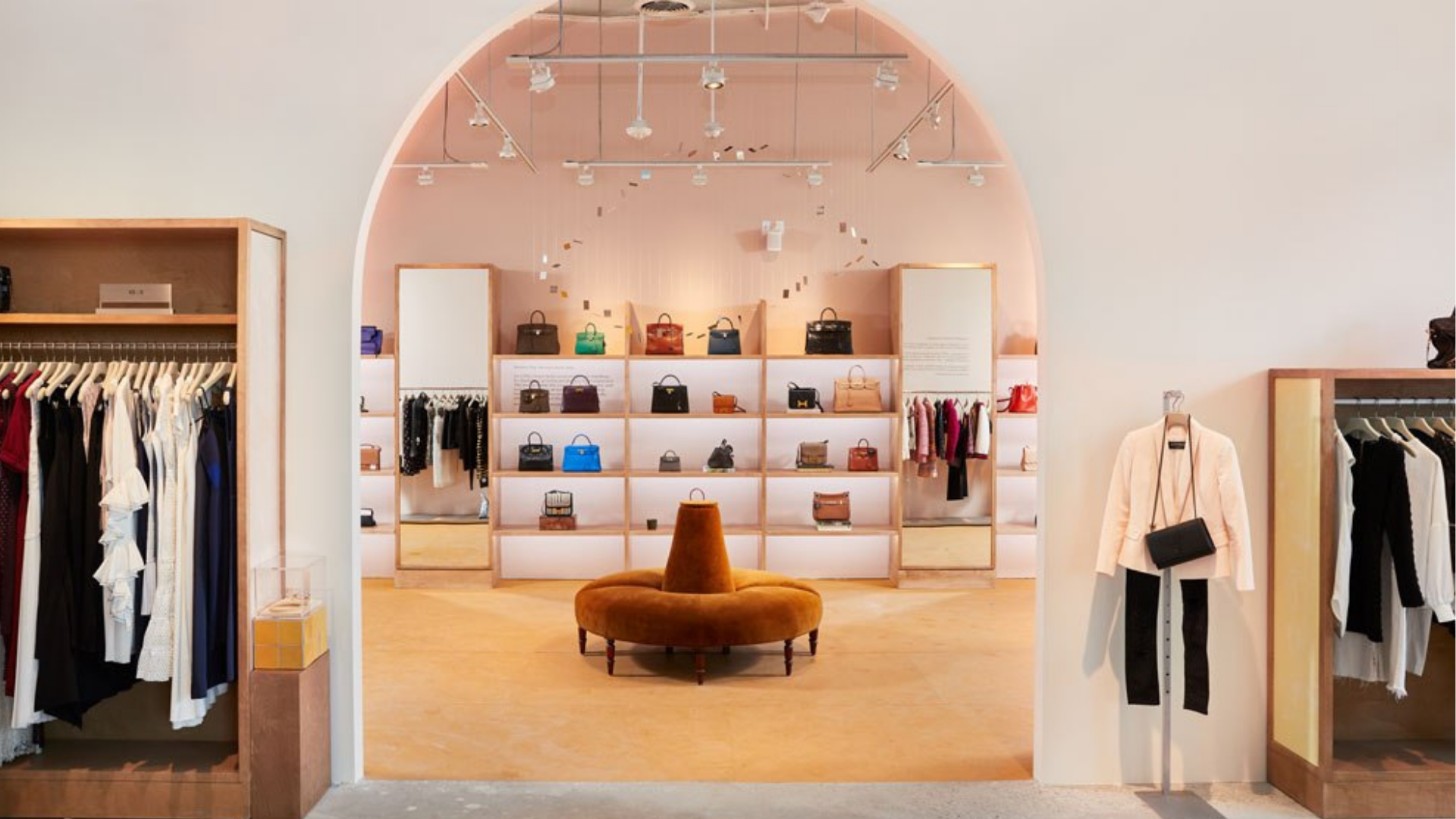 How Luxury Consigners Are Changing The Resale Game