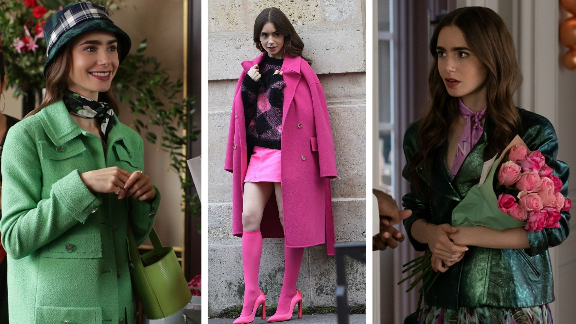 7 Things Fashion Retailers Can Learn From Netflix's Emily In Paris