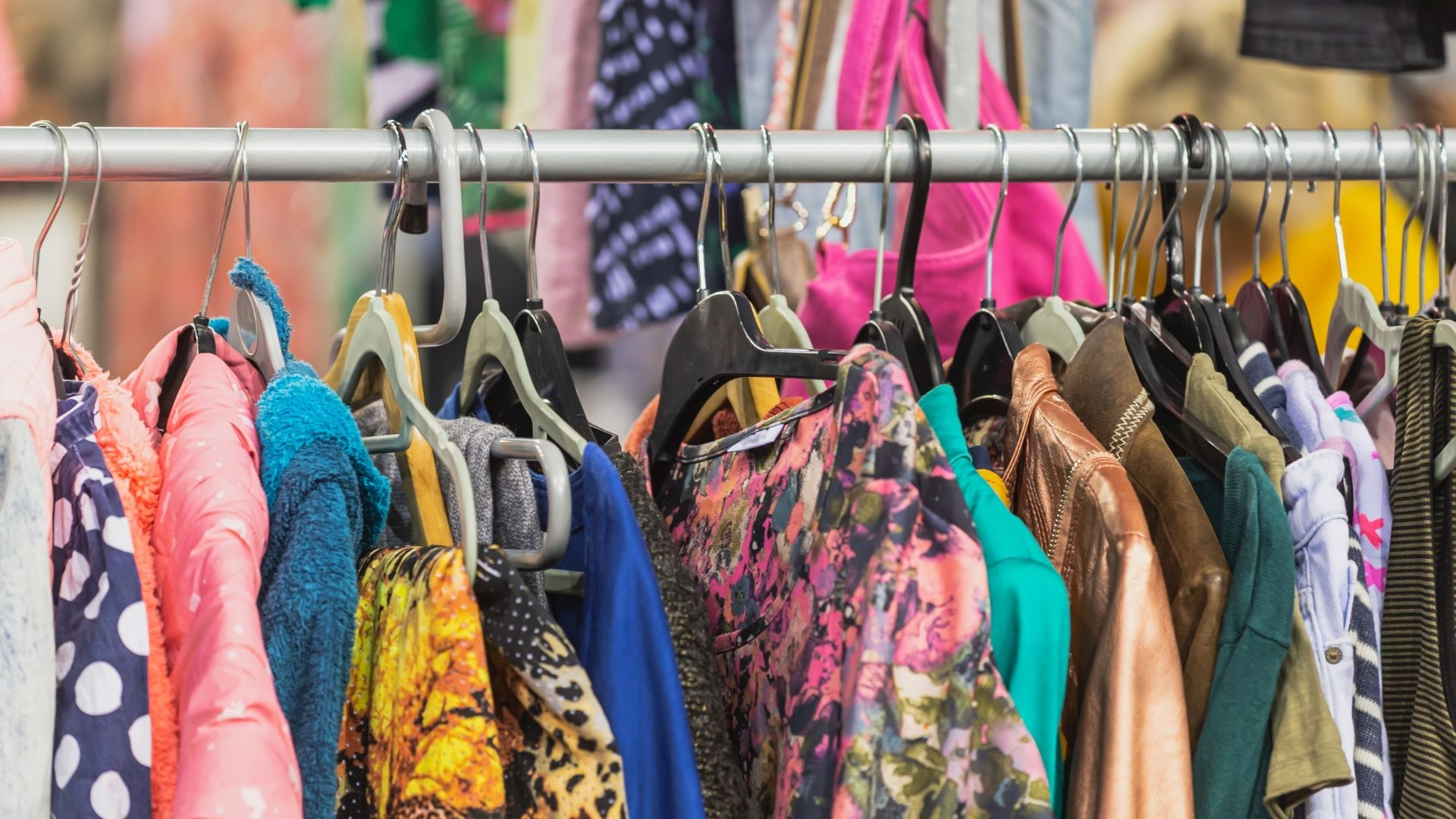7 Pioneer Circular Fashion Brands To Shop From This World Thrift Day