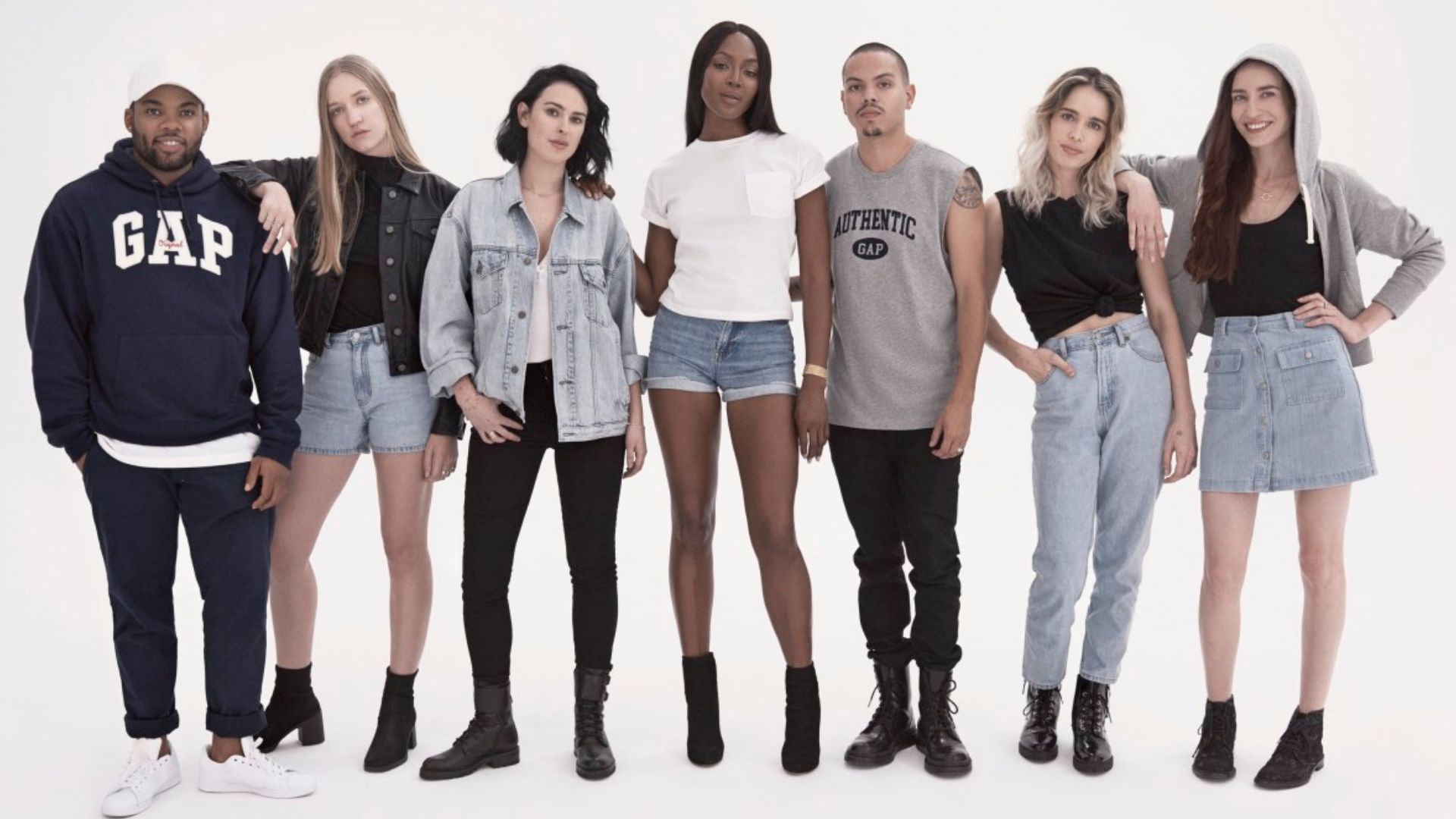 How GAP Stands Out In Today's Retail Landscape