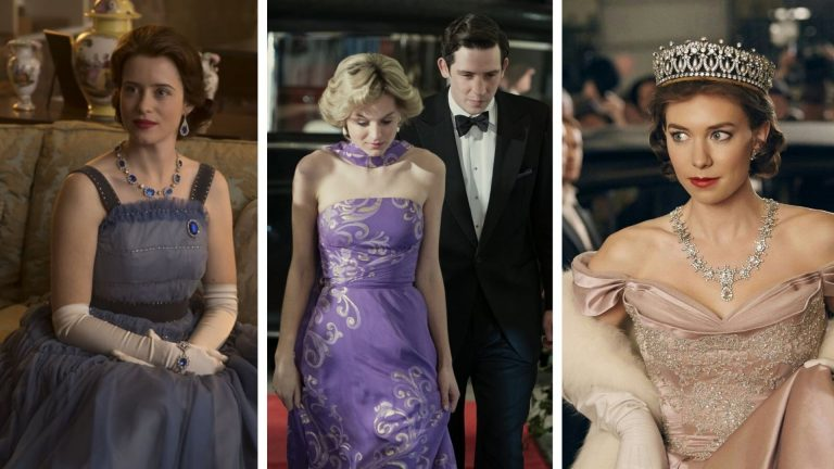 Shop lookalikes of the most coveted outfits from The Crown