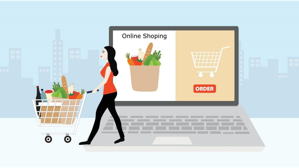 Shopping Cart Abandonment in Grocery eCommerce