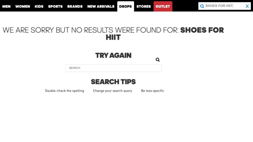 The Search Bar, the most powerful sales assistant for eCommerce