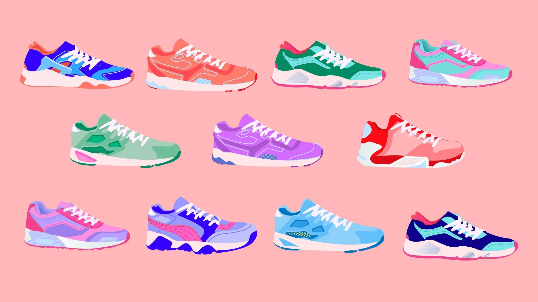 My Journey To Finding The Perfect Pair Of Workout Shoes (And What Ecommerce Isn't Getting Right)