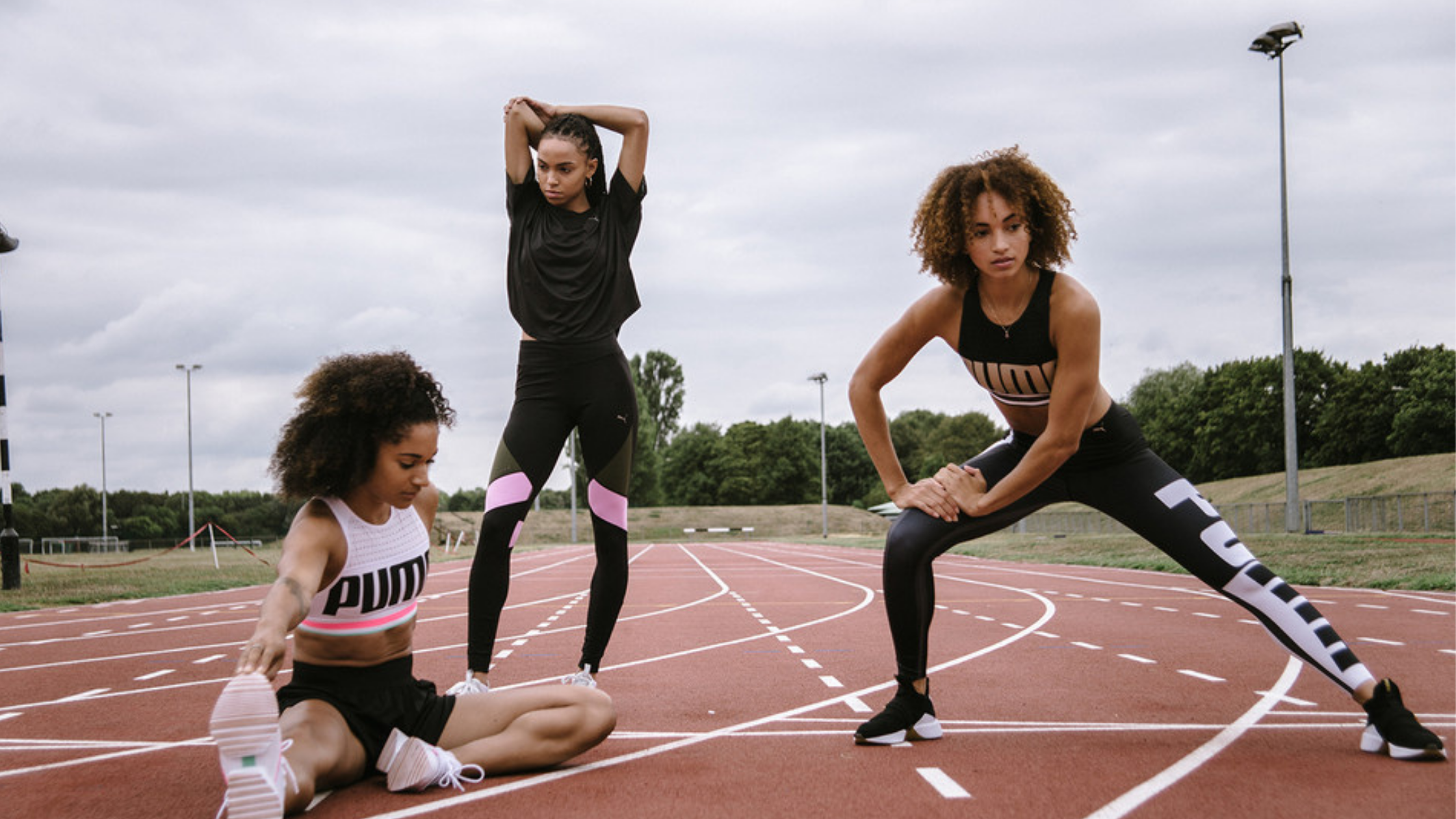 Puma used tech to dominate the sportswear market in India. How?
