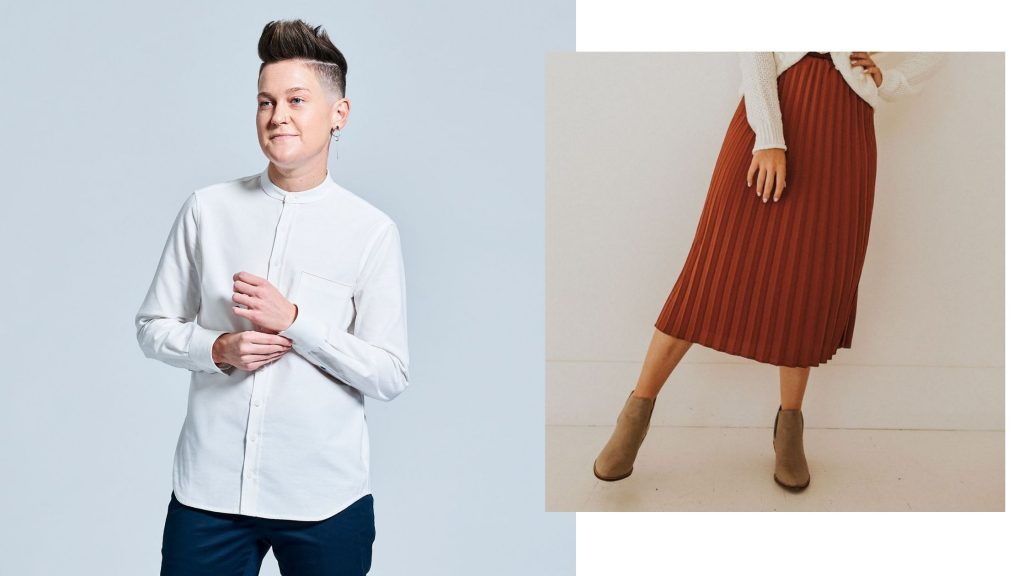 Here's How eCommerce Can Cater To Non-Binary Shoppers