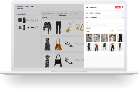 Style Curation Tool