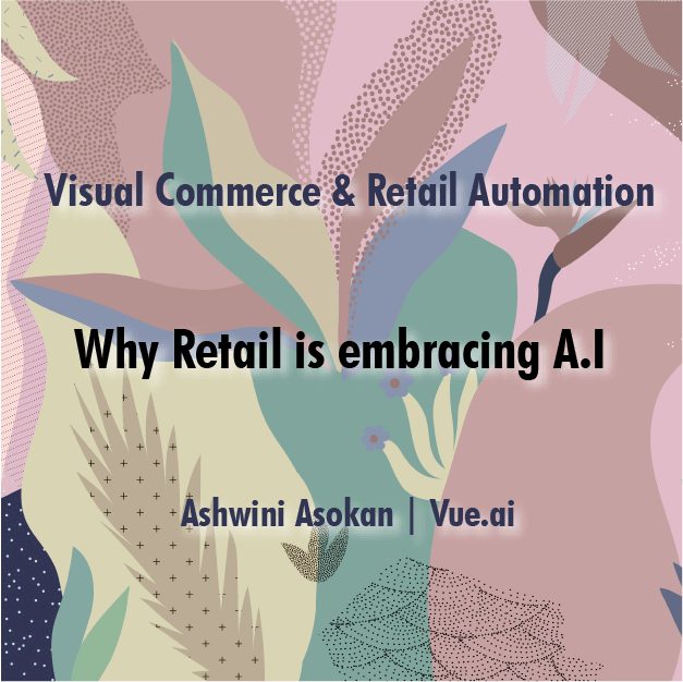 Why Retail Is Embracing AI