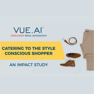 CATERING TO THE STYLE CONSCIOUS SHOPPER: AN IMPACT STUDY