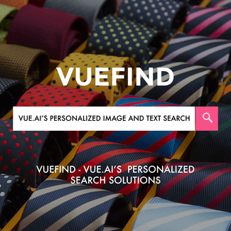 VUEFIND: VUE.AI'S PERSONALIZED IMAGE AND TEXT SEARCH N/A
